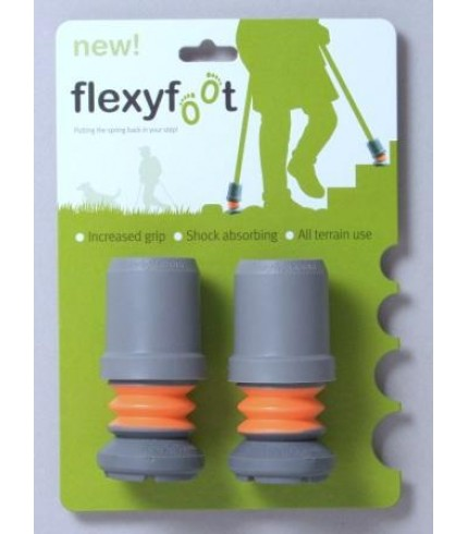 Twin Pack Flexyfoot